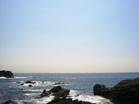 三浦半島ツーリング_e0141978_0134263.jpg