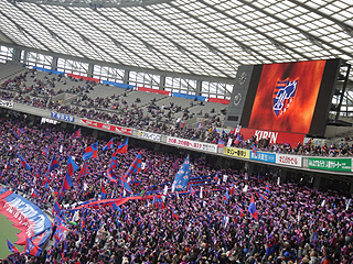 FC東京×京都サンガ J1第3節_c0025217_19533143.jpg