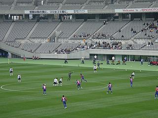FC東京×京都サンガ J1第3節_c0025217_19541298.jpg