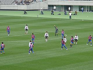 FC東京×京都サンガ J1第3節_c0025217_19545861.jpg