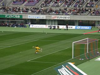 FC東京×京都サンガ J1第3節_c0025217_19551546.jpg