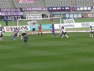 FC東京×京都サンガ J1第3節_c0025217_19554856.jpg