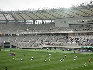 FC東京×京都サンガ J1第3節_c0025217_19562946.jpg