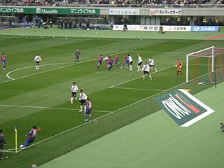 FC東京×京都サンガ J1第3節_c0025217_19573449.jpg