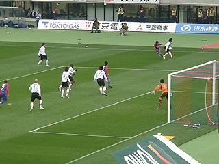 FC東京×京都サンガ J1第3節_c0025217_19574986.jpg