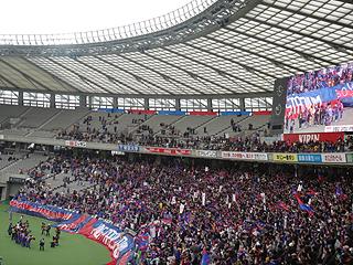 FC東京×京都サンガ J1第3節_c0025217_1958329.jpg