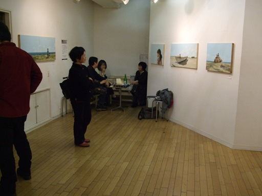 580) たぴお 「高田稔・個展」  3月24日(月)~4月5日(土)_f0126829_103186.jpg