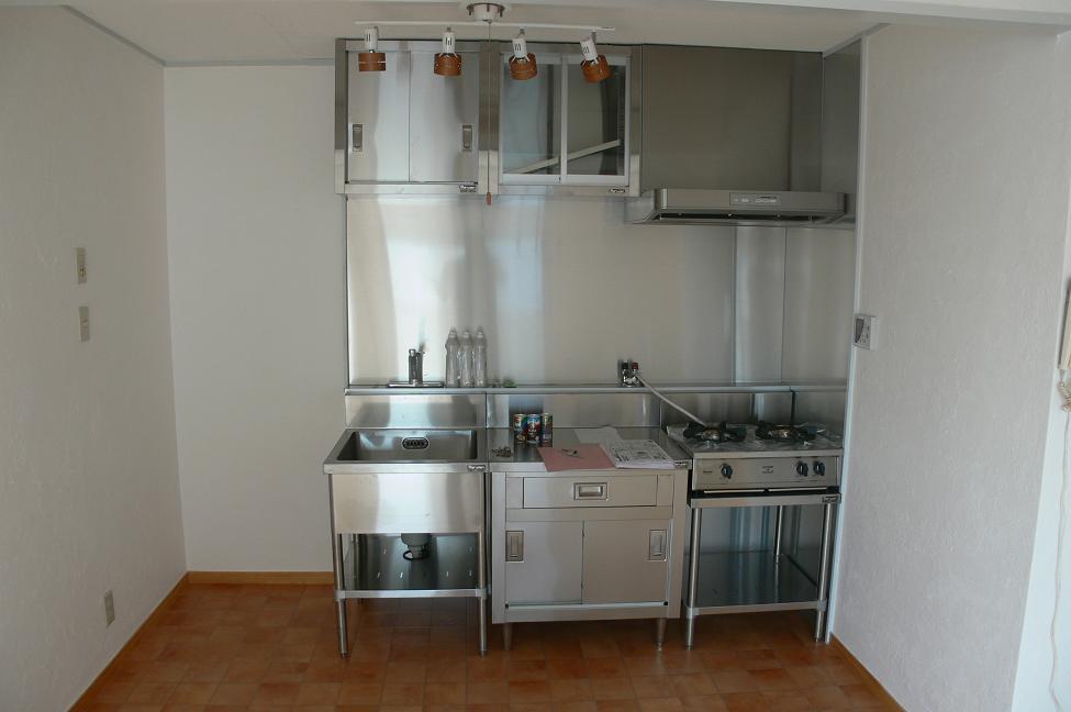既存浴室画像 ↓↓ユニットバスはエアーウォーター製1116サイズ  尼崎市の設計工務店