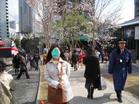 ミニミニ東京見物_c0157047_2311848.jpg