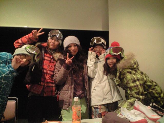 LILイベントファッションショー@苗場_c0151965_17412532.jpg