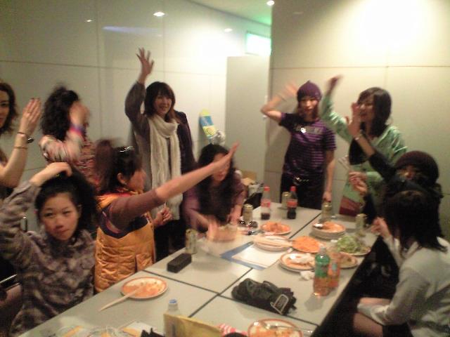 LILイベントファッションショー@苗場_c0151965_17455989.jpg