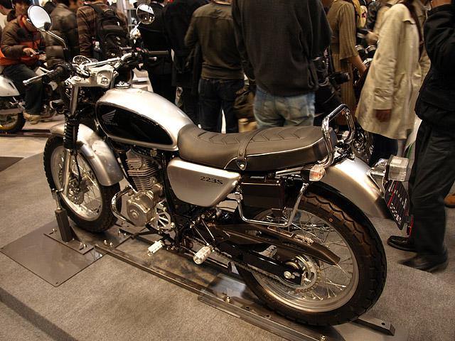 東京モーターサイクルショー2008 ~ 千鳥ヶ淵_b0006870_23242273.jpg