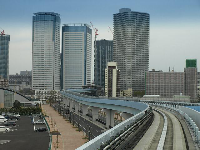 東京モーターサイクルショー2008 ~ 千鳥ヶ淵_b0006870_2336321.jpg