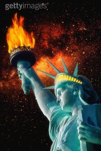 "911再訪:「自由」の女神の独白 (Revisit 9.11: A Monolog of Goddess of ""Liberty\"")_c0139575_22384133.jpg"