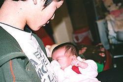 孫を訪ねて東京へ。。。_f0040703_13174262.jpg