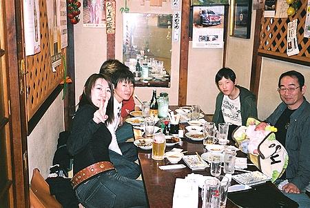 孫を訪ねて東京へ。。。_f0040703_1327022.jpg