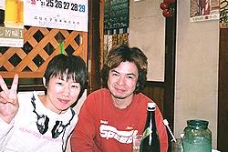 孫を訪ねて東京へ。。。_f0040703_1351812.jpg