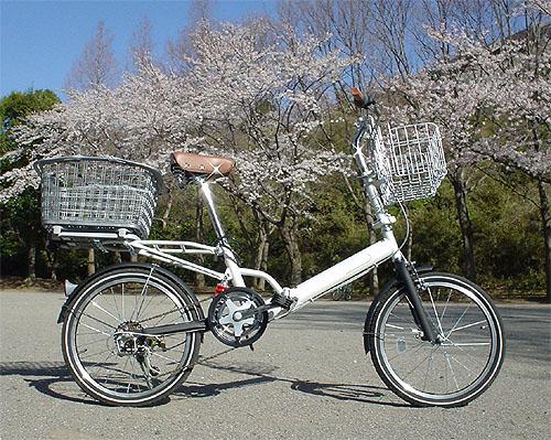 自転車、買いました!_c0137404_16191494.jpg