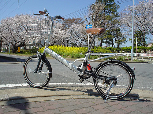 自転車、買いました!_c0137404_16333028.jpg