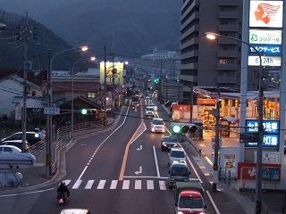歩道橋の上から・⑱ 小浦歩道橋・その1_b0095061_10754100.jpg