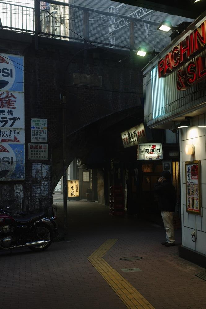 東京久々シリーズ18 新橋_f0042194_0141316.jpg