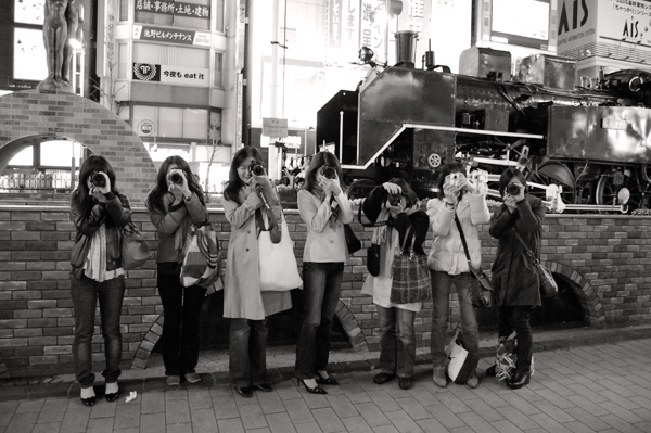 東京ビッグサイトで撮影会_a0003650_22191074.jpg