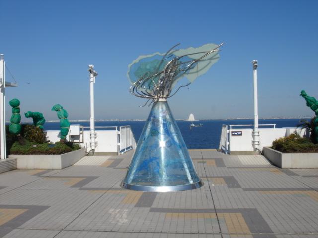 海ほたる : TOKYO BAYOASIS_f0011179_19592536.jpg