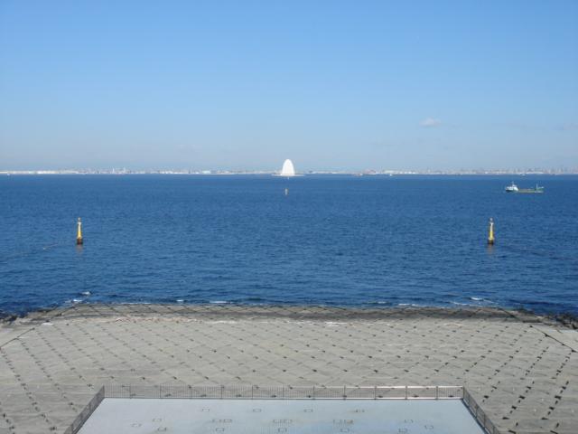海ほたる : TOKYO BAYOASIS_f0011179_2012318.jpg