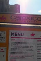 SOHOらしいストリート・ベンダー Calexico_b0007805_20393118.jpg