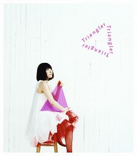 坂本真綾のNEW SINGLEは、TVアニメ『マクロスF』オープニングテーマ!_e0025035_944437.jpg