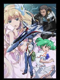 坂本真綾のNEW SINGLEは、TVアニメ『マクロスF』オープニングテーマ!_e0025035_9454625.jpg
