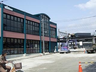 JR矢野駅工事~完成まで1ヶ月を切る_b0095061_8354731.jpg