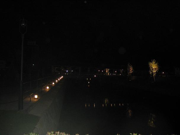 春の夜_f0138874_23313757.jpg