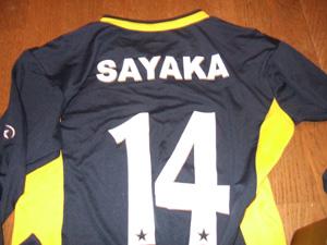 女子サッカー!_e0030586_0475012.jpg