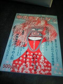 『中南米マガジン』VOL.20 発売_c0099300_2350354.jpg