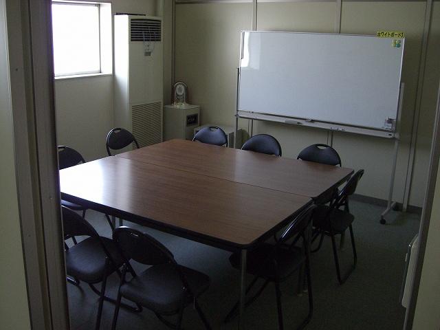 会議の位置決め_d0085634_1056798.jpg