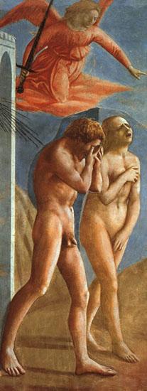 ルネサンス絵画のヒーロー~カルミネ教会ブランカッチ礼拝堂_f0106597_22375670.jpg