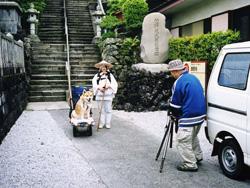 第7話 カメラマンがいっぱい~土佐路2001年GWの旅_c0049299_13372279.jpg