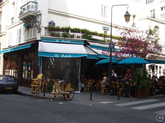 ■街角のキャフェ(パリ)_f0063227_19124543.jpg