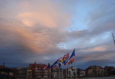Freiburg ☆ 二日目 ☆ コルマールの巻_a0102784_19101599.jpg