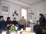フィンランド 「お宅訪問」_f0059988_12124354.jpg