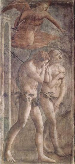 ルネサンス絵画のヒーロー~カルミネ教会ブランカッチ礼拝堂_f0106597_142185.jpg
