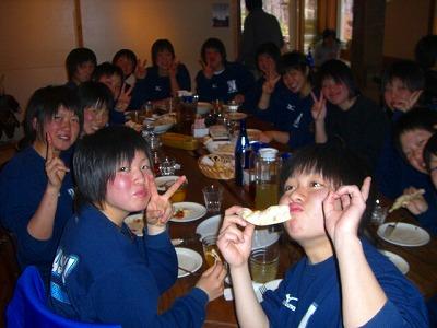 女バス軍団 【Chef's Report】_f0111415_18472713.jpg