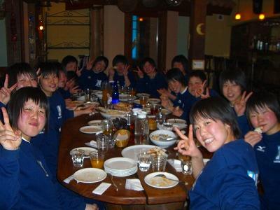 女バス軍団 【Chef's Report】_f0111415_18474669.jpg