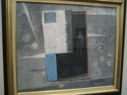 589) 大通美術館 「カルチュレ 2008 油彩展」 4月1日(火)~4月6日(日) _f0126829_17565127.jpg