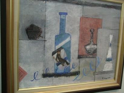 589) 大通美術館 「カルチュレ 2008 油彩展」 4月1日(火)~4月6日(日) _f0126829_17584683.jpg