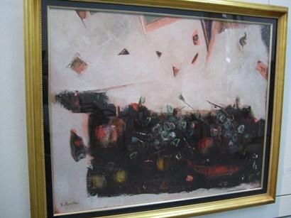 589) 大通美術館 「カルチュレ 2008 油彩展」 4月1日(火)~4月6日(日) _f0126829_18354441.jpg