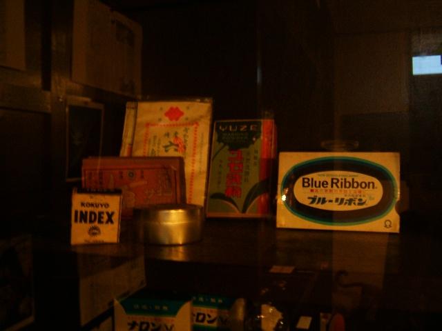 曳船の喫茶店「こぐま」_e0089232_205936100.jpg