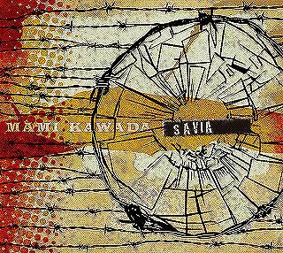 川田まみの2ndアルバム「SAVIA」が、オリコン・ウィークリーチャートで15位を獲得!!_e0025035_0592548.jpg