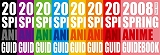 「2008 SPRING ANIME GUIDE BOOK」無料配布中!!_e0025035_9263771.jpg